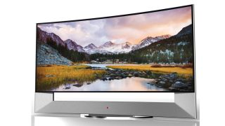 LG unveils 105 inch 21 9 cinema style TV with eye watering price tag
