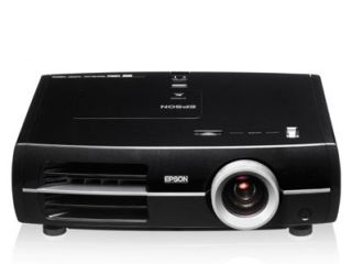 IFA 2008: Epson unveils new range of HD projectors