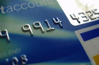 credit card holiday spending