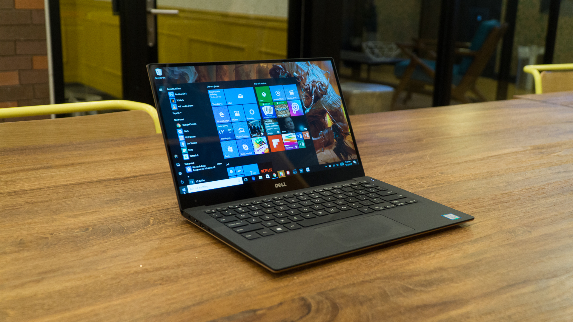 db20dcaa741 Dell XPS 13 (2016) review