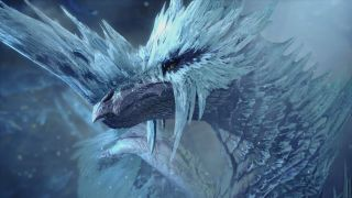Monter Hunter World: Iceborne