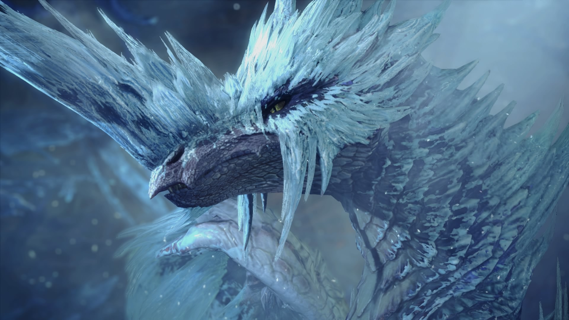 Monster Hunter World Iceborne Review Pc Gamer