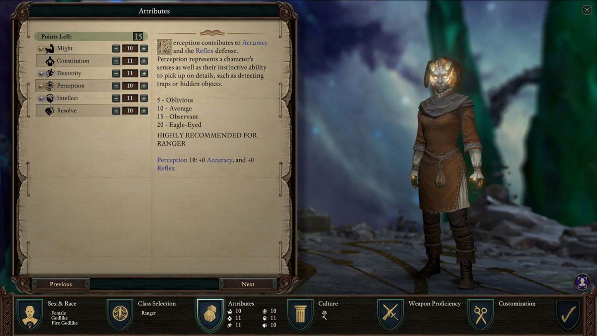 Pillars of Eternity II: The Best RPG You're Not Playing | Tom's Guide