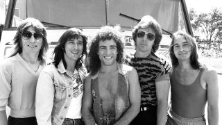 Journey in 1979