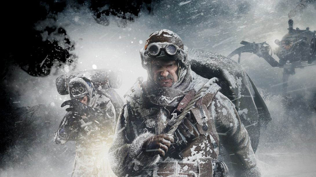 Frostpunk, 2018's best sim, is half price on Steam right now