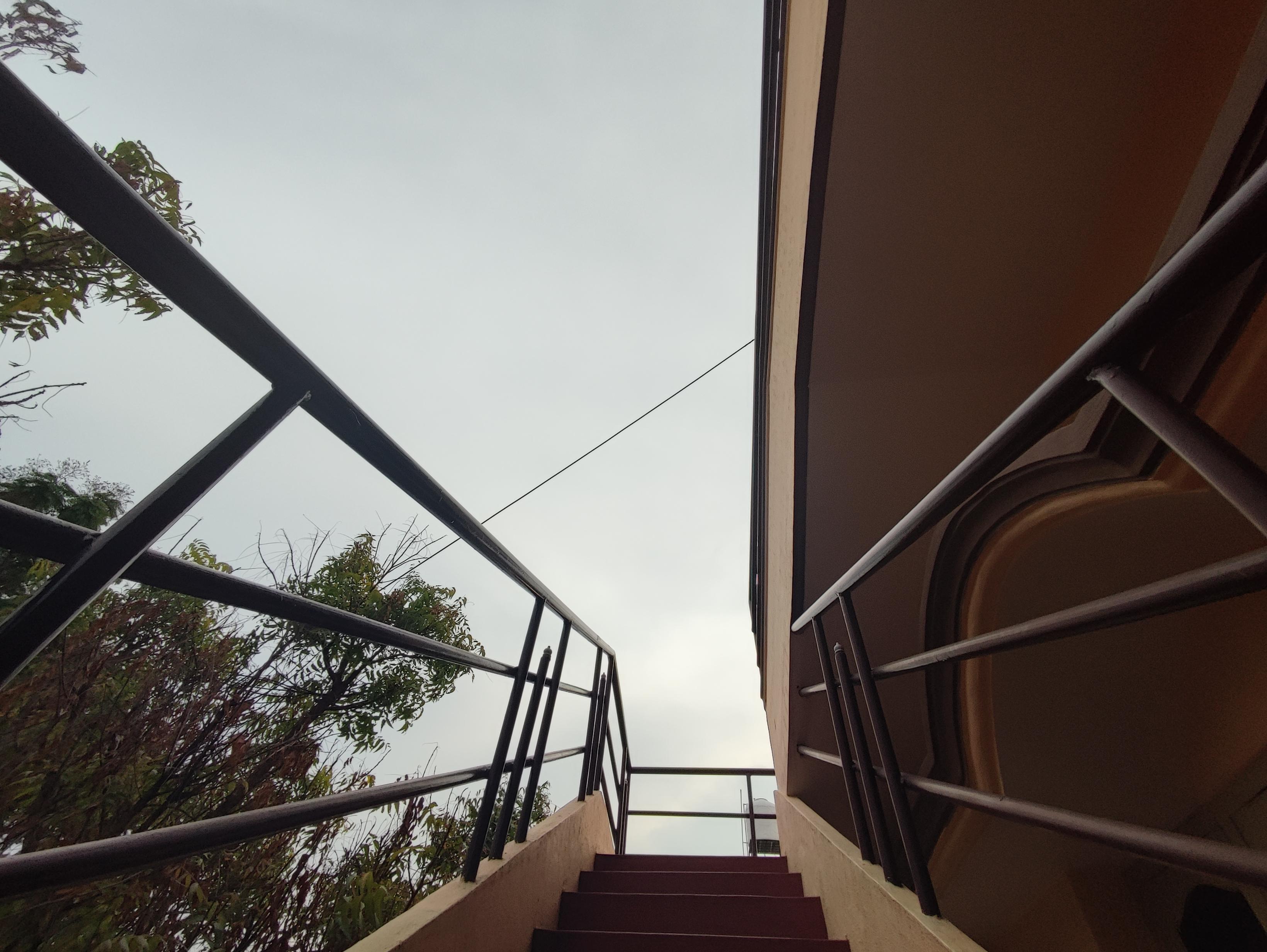 Mi 11X camera samples