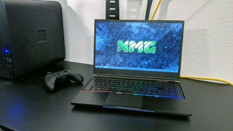 XMG NEO 15 Gaming Laptop