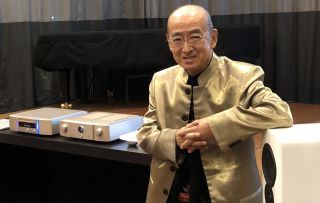 Ken Ishiwata: Forty years of preserving the Marantz sound
