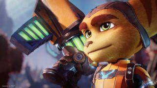 Best PS5 games: Ratchet & Clank: Rift Apart