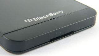 BlackBerry testing phone-powered tablets and laptop