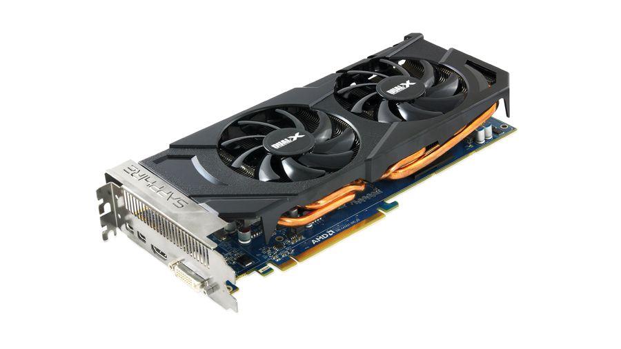 Club3d Radeon Hd 7870 Xt Jokercard Review: Sapphire Radeon HD 7870 XT Review