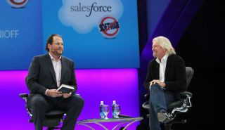 Salesforce adds social and mobile tools to the platform