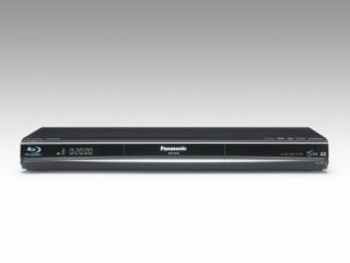 Panasonic unveils its Europe-bound BD recorders