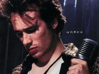 Buckley's Hallelujah appeared on 1994 album Grace.