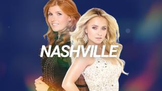 Nashville on Start TV
