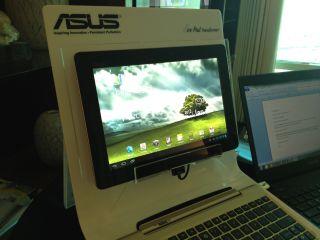 Asus Transformer Prime 700 series
