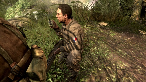Manuel Noriega's Black Ops 2 lawsuit is tossed out of court