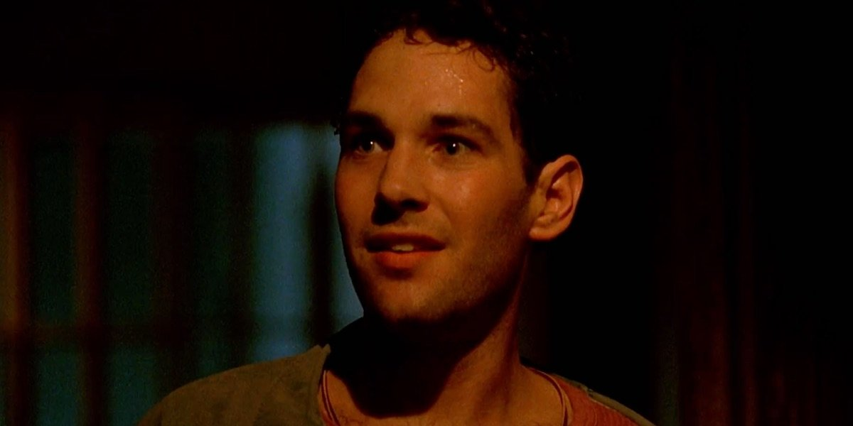 Paul Rudd as Tommy Doyle