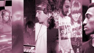 8 up-and-coming DJs you need to hear in 2018 | MusicRadar