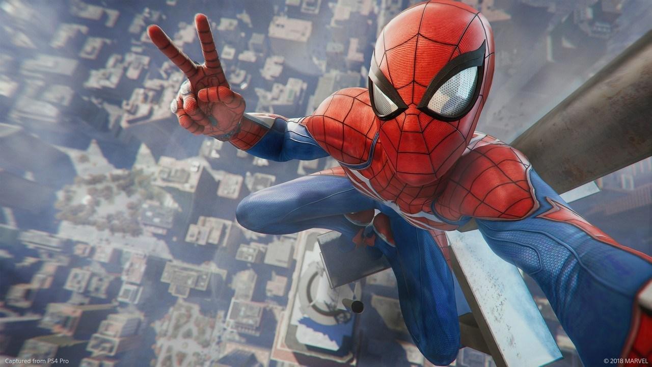 Resultado de imagen para spider-man