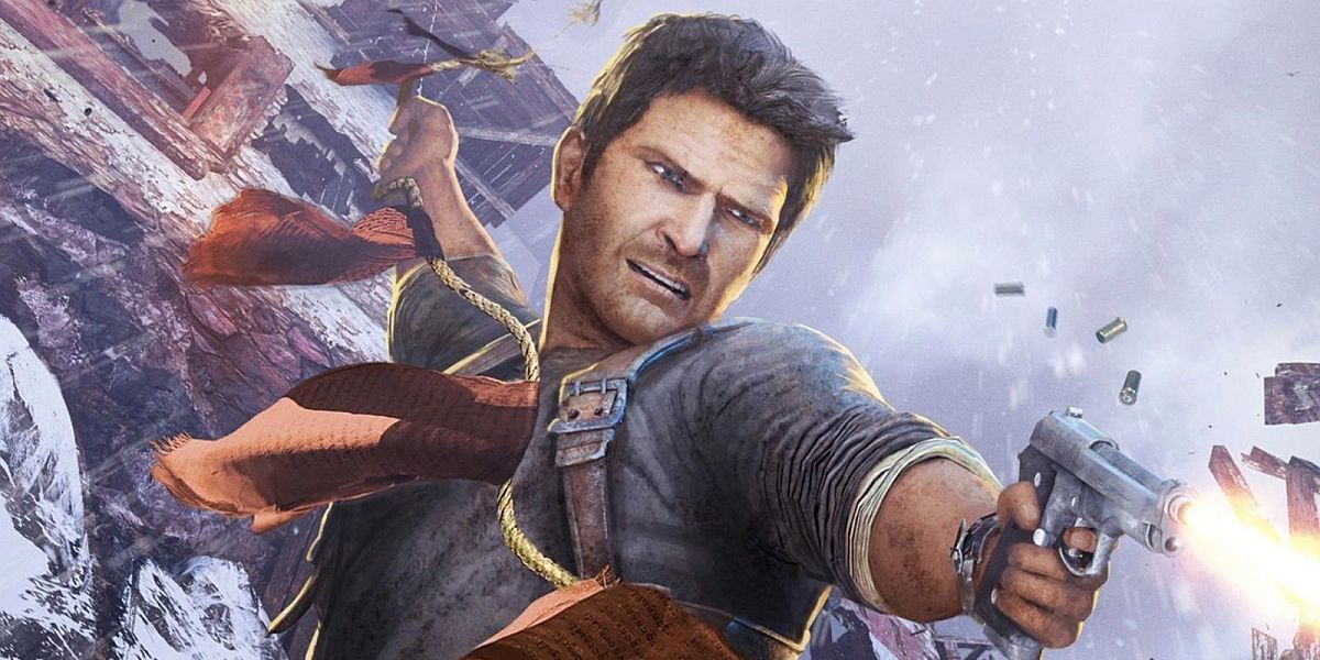 Good News, Tom Holland's Uncharted Movie Has Found A New Director