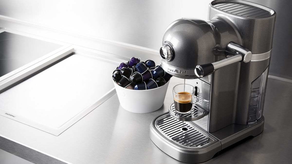 Best Nespresso machine 2019: thank pod for coffee made so simple