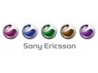 Sony Ericsson's new logo(s)?