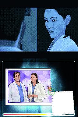 Grey S Anatomy The Video Game Review Gamesradar