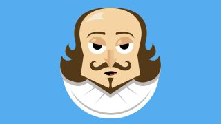 Shakespeare emoji