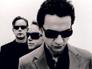Depeche Mode what have they Gahan and done now