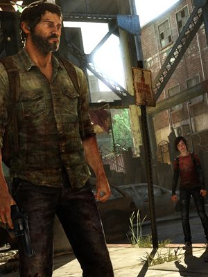Why The Last of Us is the first truly mature action game (and our Game of the Year)