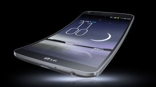 LG could be building the G Flex Mini