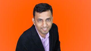 Gautam Thakar LivingSocial s new CEO