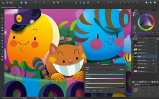 Illustrator rival launches for $40