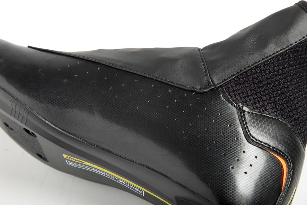 470e98bdbeb Mavic Ksyrium Pro Thermo shoes review - Cycling Weekly