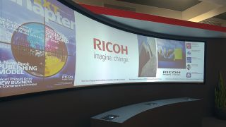 Ricoh Digital Imaging Mobile Lenovo