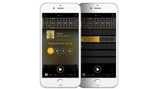 Free Player app shows you a song's chords as it plays | MusicRadar