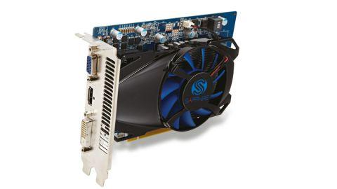 Sapphire Radeon HD 7730 1GB GDDR5