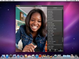 FaceTime for Mac costs 59 pence unless you invest in a new MacBook Pro that is