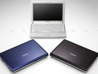 The Samsung NC10