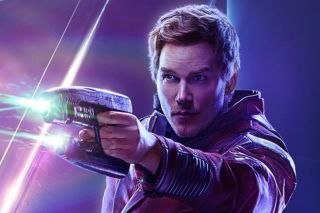 Chris Pratt - GOTG