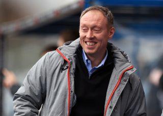 Huddersfield Town v Swansea City – Sky Bet Championship – John Smith's Stadium