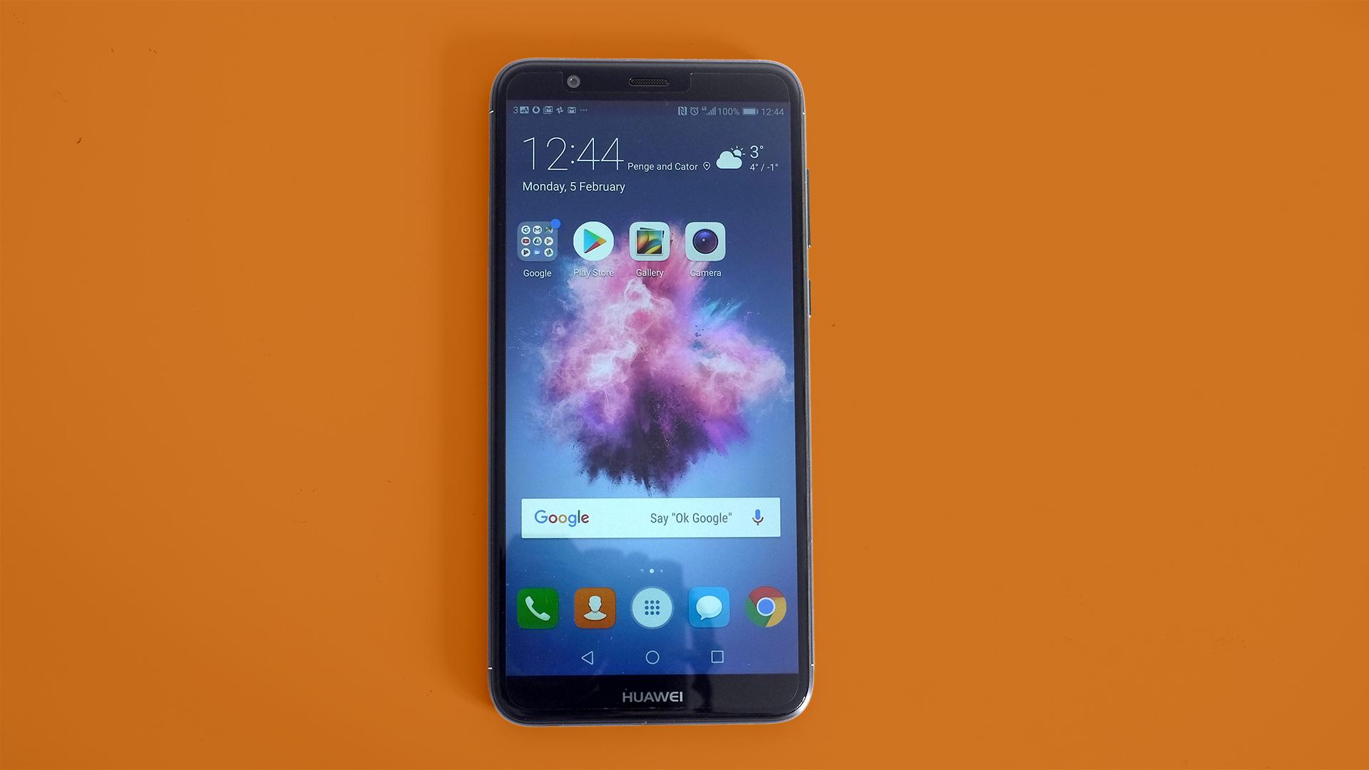 Dear Huawei phone