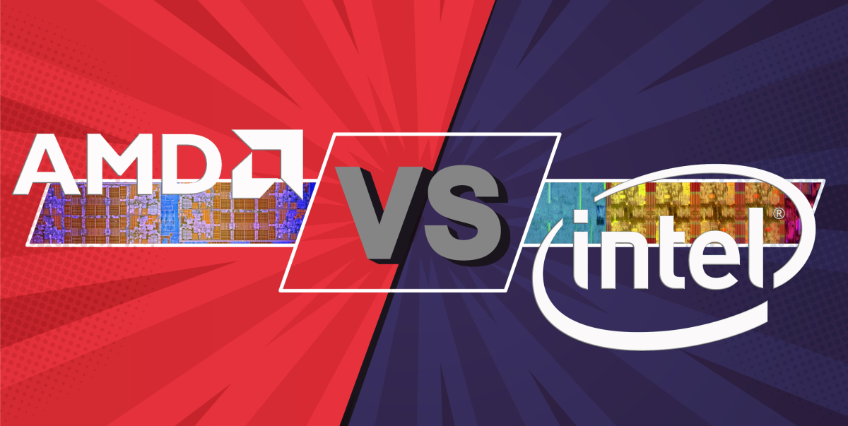 AMD vs. Intel 2020: Who Makes the Best CPUs?
