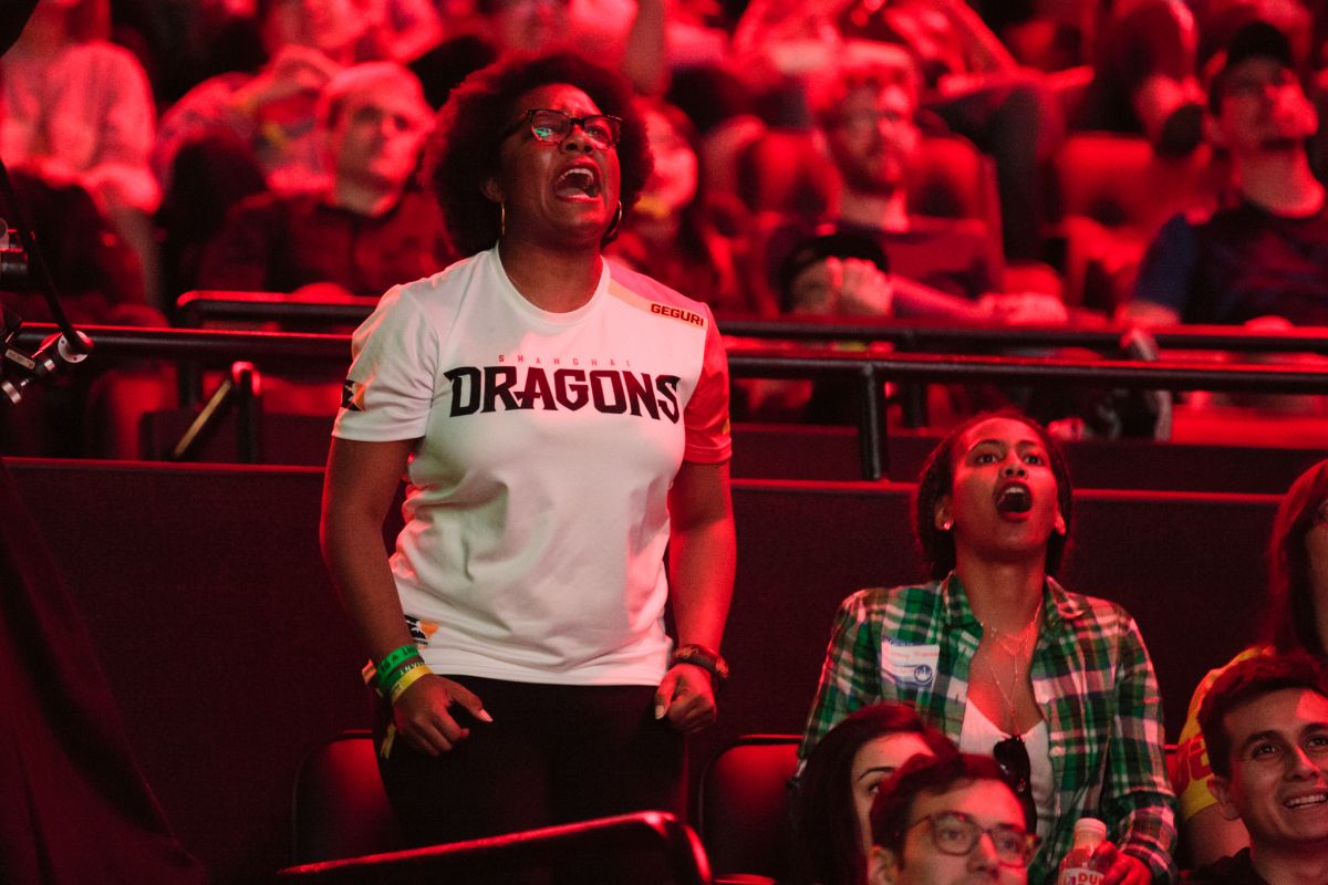 Shanghai Dragons win Overwatch League Stage 3 playoffs
