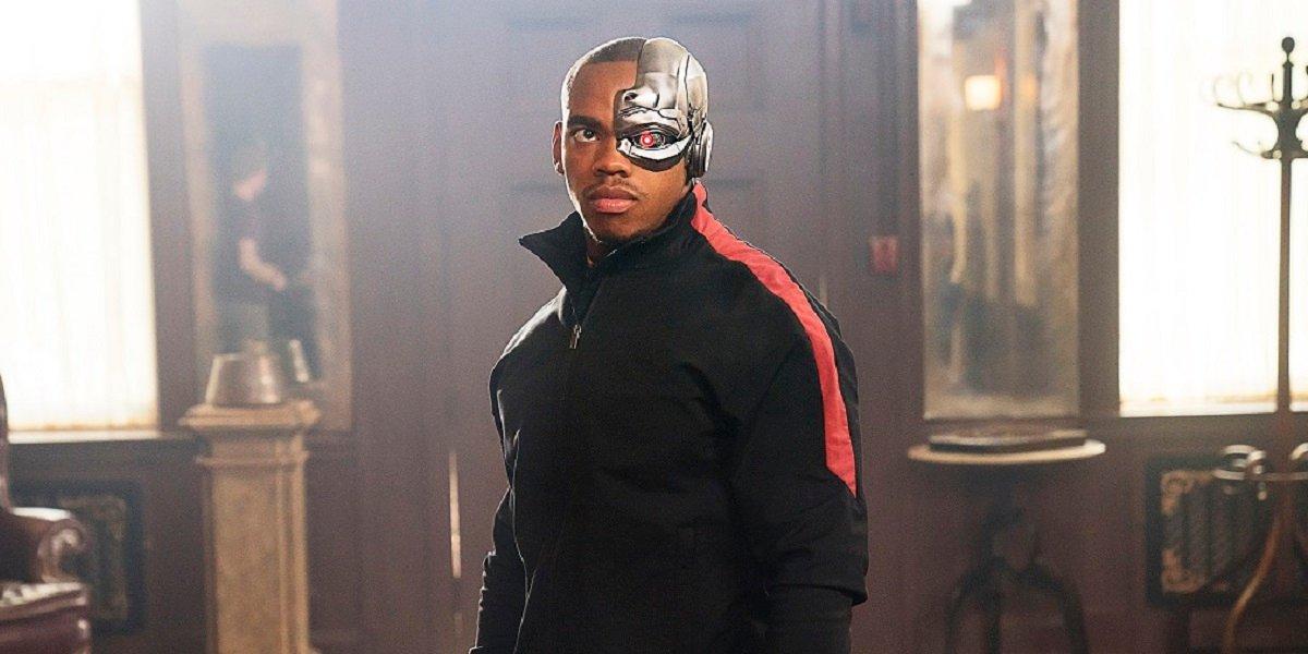 doom patrol cyborg beast boy titans