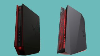 Asus has two rather awesome-looking Steam Machines