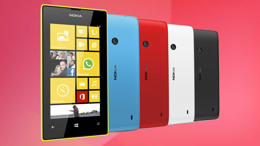 how to update windows phone nokia lumia 610