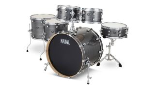 6 piece drum kits reviews musicradar. Black Bedroom Furniture Sets. Home Design Ideas