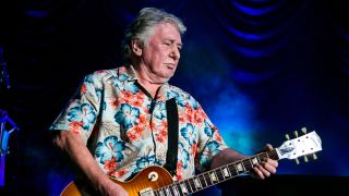 A picture of Mick Ralphs